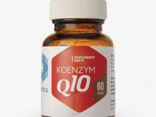 Koenzym Q10 Ubichinon