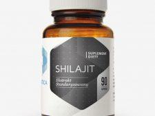 Shilajit - Mumio