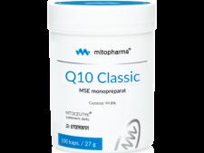 Koenzym Q10 Classic MSE dr Enzmann