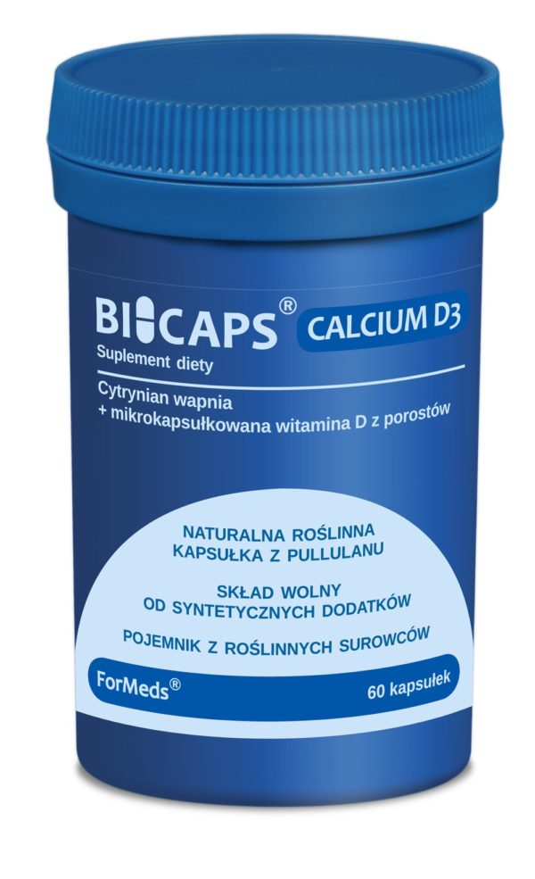 CALCIUM D3