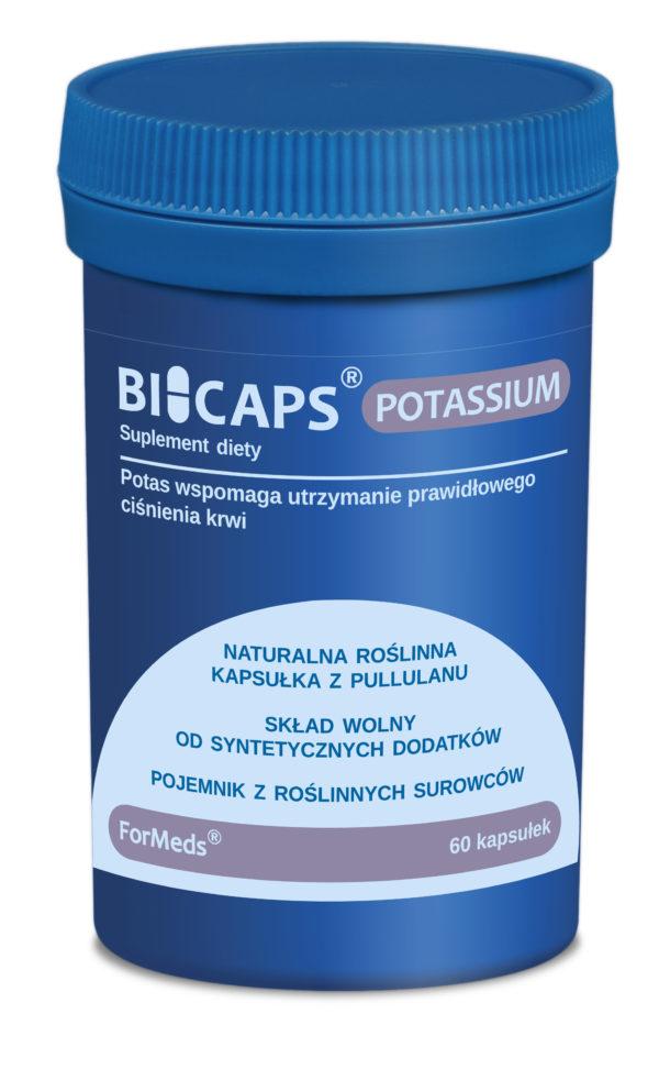 BICAPS®-POTASSIUM