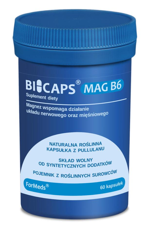 BICAPS MAG B6