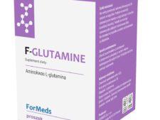 F-GLUTAMINE