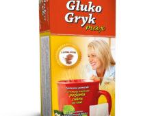 Gluko Gryk MAX