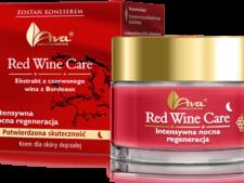 Red Wine Care krem na noc
